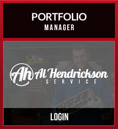 Angelo's Station House Grille - Portfolio Manager