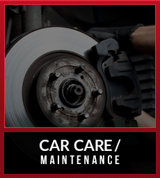 Al Hendrickson - Service - Car Care Maintenance