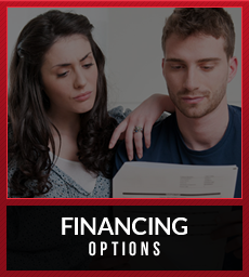 Al Hendrickson - Service - Financing Options